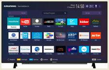 """Grundig 43 VLE 6000 BL LED-TV 108 cm 43"""", Full HD, Smart-TV WLAN, Triple Tuner"""