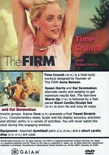 The FIRM DVD Volume 4  Time Crunch