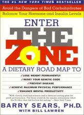 The Zone: A Revolutionary Life Plan to Put Your Body in Total Balance for Perm,