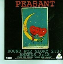 (CX789) Peasant, Bound For Glory - 2012 DJ CD