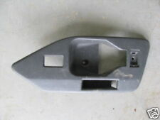 85-92 FIREBIRD TRANS AM RIGHT SIDE DOOR HANDLE BEZEL