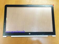 New HP Envy X360 15-AQ 15-AR M6-AQ LCD Touchpad Screen Glass Digitizer + Bezel