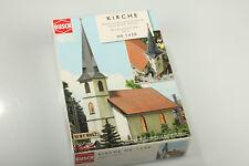 Busch H0 1430 Iglesia Miserable en Emb.orig. Aus Ferroviario Escondite Secreto