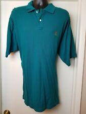 Vintage Chaps Ralph Lauren Men's Polo Shirt Green  NWT