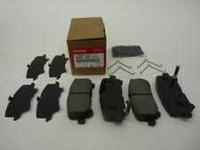 Genuine Honda Pilot Rear Brake Pad Set 43022-SZA-A11