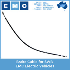 Brake Cable for SWB EMC Electric Vehicles