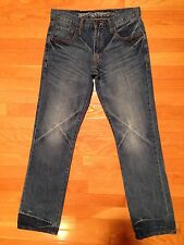Old Navy Men's Jeans Size 28 x 30 - Straight - EUC - A24GO04