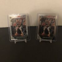 2019-20 NBA Hoops Premium Stock Giannis Antetokounmpo Scope Prizm Refractor #102