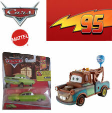 Voitures, camions et fourgons miniatures disney 1:55