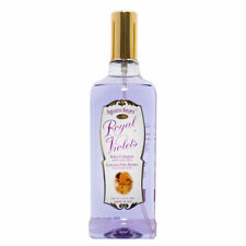 Royal Violets Baby Cologne with Aloe Vera, 7.6 Fl Oz / 225 ml.