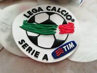 Patch Toppa Lega Calcio serie A 08-09-10 FIGC   Stilscreen-accetto scambi-