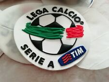 BADGE PATCH TOPPA Lega Calcio serie A 08-09-10 FIGC   Stilscreen