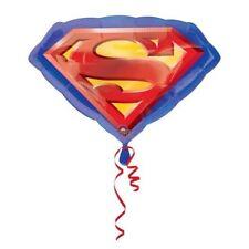 Palloncino Supershape Stemma Superman  *12898