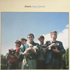 SHAME SONGS OF PRAISE DEAD OCEANS RECORDS VINYLE NEUF NEW VINYL
