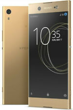 "Sony Xperia XA1 5.0"" G3112 Gold 32GB Octa-core Android Phone 2300mAh By FedEx"