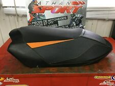 SKIDOO SUMMIT SPORT X 800 R 13 REV XP SEAT BLACK ORANGE NATHANSPORT