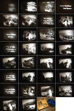 Walton,William Boyd Western Klassiker 2,Untertitel 8 mm Film.Antik Western Films