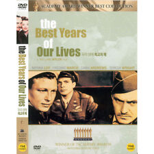 The Best Years of Our Lives ,1946 (DVD,All,New) William Wyler