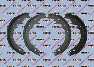 1936-1955 Buick Brake Shoes OEM #1388126,1394652, 1391416 | Special Super