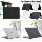 For Huawei MateBook 13/14/X Pro/D14 2020 Crystal Matte Hard Case  Laptop Cover
