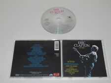 Eric Clapton / Story (Polydor 0769877) CD Album