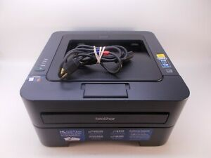 Brother HL-2270DW Monochrome Laser Printer Duplex - Black 439 Page Count