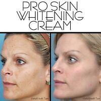 Blanchissement de peau crème ça Works! aussi friandises Acné & cicatrices -