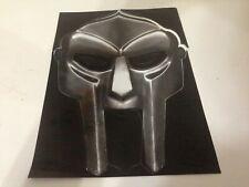 MF Doom Cardboard Punch Out Face Mask JJDoom Keys To Kuffs Vinyl LP/CD promo NEW