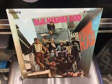 Baja Marimba Band Fowl Play LP A&M VG+ in shrink