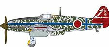 Tamiya 61115 Kawasaki Ki-61-Id Hien 1/48 scale kit New Japan