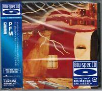 Sealed! PFM Storia Di Un Minuto JAPAN Blu-spec CD BVCP-20011 w/OBI Free S&H/P&P