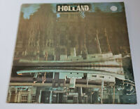 The Beach Boys – Holland - Vinyl, LP, Album, Reissue VG+