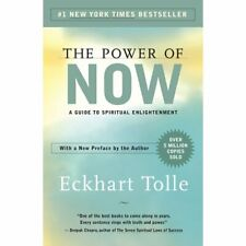 The Power of Now- A Guide to Spiritual Enlightenment eb.00-k