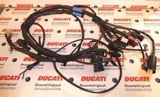 2006-2008-era Moto Guzzi California EV 1100 NOS main wiring harness 03747155
