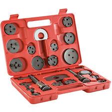 Arebos Kit de réinitialisation du piston de frein 22 pièces