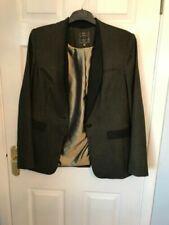 NEXT Blazer Coats, Jackets & Waistcoats Viscose Outer Shell for Women