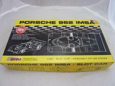"""* TOP * BRM007  -  Porsche 962 IMSA - Bausatz  """"Budweiser""""  No.86 - auch für SLP"""