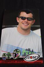 Card Andrew Pitt (AUS) MotoGP