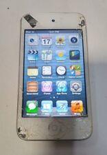 Apple iPod Touch 4th Gen. (A1367)-  White-  8GB - SEE DESCRIPTION