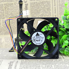 DELTA AFB0912HHD Cooling Fan DC 12V 0.36A 90mm x 90mm x 20mm