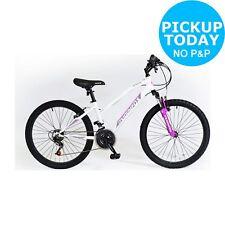 Muddyfox Trinity Hardtail 24 Inch Mountain Bike - Girls:The Official Argos Store