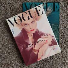 Vogue Italia N° 697 Settembre 2008 con supplemento Daphne Guinness By S. Klein