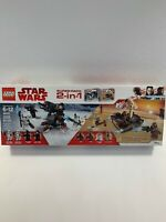 Lego Star Wars Super Pack 2-in-1