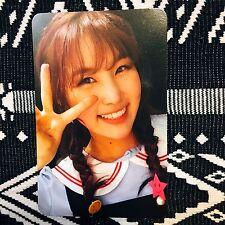 [PRISTIN Yehana] Photocard A Ver. Official Hi! Pristin 1st Mini Album 예하나 K-Pop
