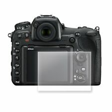 Optical Glass Lcd Protector Cover Film For Nikon Camera D500 Dslr Camera Photo