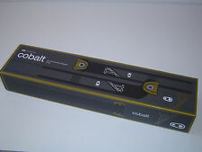 Crankbrothers Cobalt 11 carbon tija de sillín 27,2mm 450mm setback 0mm OVP nuevo