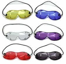 FLEX-Z ORIGINAL SkyDiving Parachute Goggles | Various Lens Colours | Free UK P&P