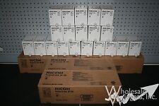 20 Genuine Ricoh JP-30 JP-12 Black Priport Ink JP12 JP30 817104 817105 817113