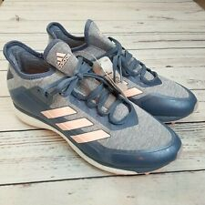 new style 4cbe8 3bfde Adidas Fabela X Boost Womens Field Hockey Shoes Size 11 - AC8788