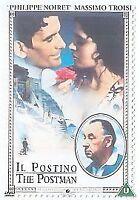 Il Postino DVD Philippe Noiret 1994 Biography Film Of Chilean Poet Pablo Neruda